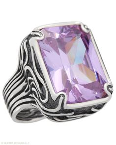 Jewelry Box by Silpada Designs - LOVE this ring!
