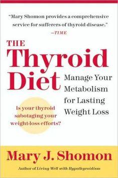 Thyroid +Diet: ManageYour Metabolism