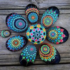 Image result for finding decorated stones