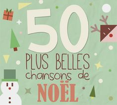 CD, 50 plus belles chansons de noël - Coffret 3 CD - Les Editions Eveil et Découvertes