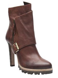 Vic Matie / Blairmont Heel Boot
