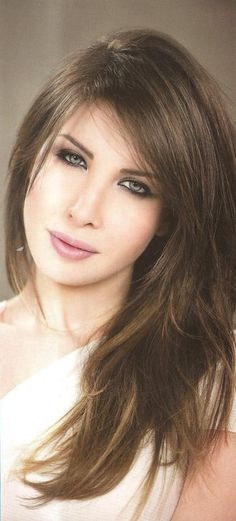 NANCY AJRAM - le blog acrostic