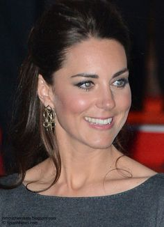 Kate Loves: Jewellery (Earrings)