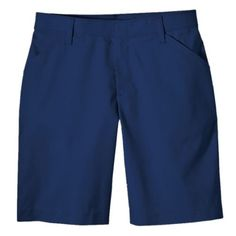 Dickies Women's Flat Front Short,Dark Flat-front Bermuda short in relaxed fit featuring slant pockets and zip fly with hook-and-eye closure The measurements provided in the size chart are body measurements not garment measurements. Nightgowns, Dark Navy, Body Measurements, Cyber Monday, Womens Flats, Black Friday, Work Wear, Size Chart, Bermuda Shorts