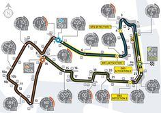Singapore Circuit layout & records