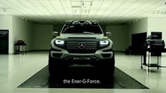 Want to see the future of off-road vehicles? It got its inspiration in California by a Mercedes design team.  http://www.torquenews.com/1084/mercedes-design-language-signals-new-era-ener-g-force
