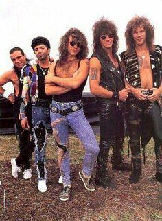The OG band