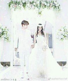 Cute Couple Images, Couples Images, Cute Couples, Running Man, Keep Running, Luhan, 17 Kpop, Beautiful Girl Drawing, Ancient Armor