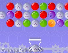 Magic Balls Luxor, Bubble Games, Bubble Shooter, Online Games, Puzzles, Entertaining, Pictures, Play, Entertainment Online