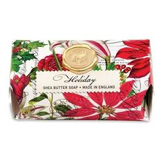 Large Soap Bar - great Holiday Gift giving item