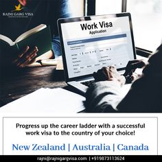 RGV provides support and guidance on all kinds of New Zealand visas for Indians. Starting from visa application to interview guidance and post visa services like settling down or working in New Zealand, RGV fulfills every requirement of yours.  To know more contact: +919873113624 #rajnigargvisa #visaguide #newzealandvisa #workabroad #workvisa New Zealand Work Visa, Work In New Zealand, Work Abroad, Study Abroad, My Dream Came True, Career Opportunities, Ielts, Interview, Things To Come