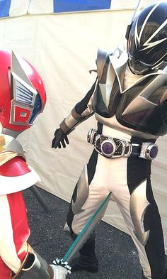 Kamen Rider, Power Rangers, Costume Design, Cosplay Costumes, Latex, Meme, Actors, Suits, Inspiration