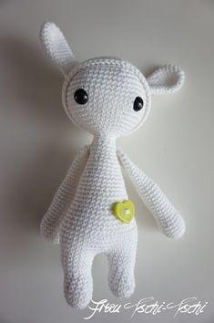 Die 121 Besten Bilder Von Projekt 1 Crochet Dolls Amigurumi