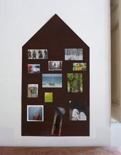 change to: www.elhadadepapel.com: Casa de sueños / Dream house / Traumhaus