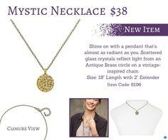 Mystic Necklace