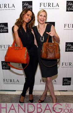 Actress-Kelly-Rutherford-and-DJ-Sky-Nellor-attend-Furla-Exclusively-for-Saks-Fifth-Avenue-launch-at-Saks-Fifth-Avenue-in-New-York-City.