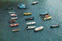 Three Days Exploring Cinque Terre