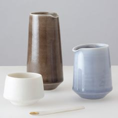 Louisa Taylor #ceramics #pottery