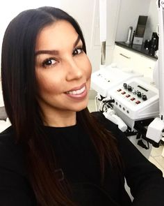 Just another lovely day at the office  #LoveYourSkin #SelfCare #Esthetician #Skin #Care #Specialist #TreatmentRoom #Work by carissastrose
