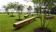Objects and public spaces - Breimann |Landschaftsarchitekten