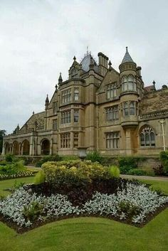 Tyntesfield is a Victorian Gothic Revival house and estate near Wraxall, North Somerset, England