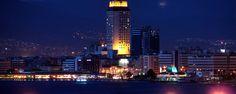 Hilton Hotel / IZMIR-TURKEY
