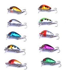 """Search Results for """"fishing """" – Page 9 – The Savers Spot Crappie Lures, Crappie Fishing Tips, Topwater Lures, Bass Lures, Fishing Bait, Carp Fishing, Trout Fishing, Saltwater Fishing, Fishing Tackle"""