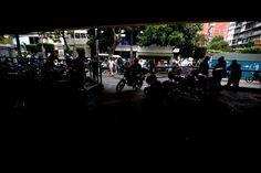 Los linchamientos revelan lo bajo que ha caído Venezuela – The Bosch's Blog