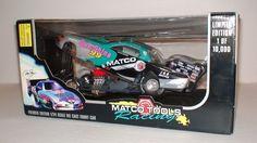 Dean Skuza Premier Edition 1:24 Matco Tools Funny Car Collectible #RacingChampions