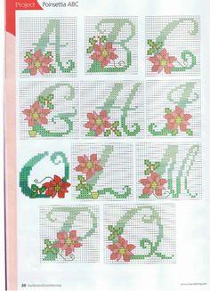 (48) Gallery.ru / Фото #10 - The world of cross stitching 197 - tymannost