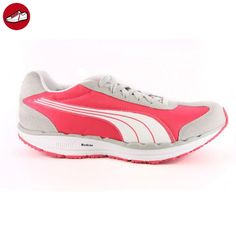 PUMA SPORT SNEAKERS BODYTRAIN SPECTER WMN'S WOMEN, ROUGE RED/GREY VIOLET/WHITE, COLOUR RED (SIZE 5 UK = 38 EUR) - Puma schuhe (*Partner-Link)