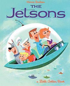 Cartoons in de jaren - The Jetsons stripverhalen - Os Jetsons, Saturday Morning Cartoons, Hanna Barbera, Old Tv Shows, Vintage Tv, My Childhood Memories, 1980s Childhood, School Memories, Childhood Friends