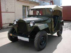 ГАЗ or Го́рьковский автомоби́льный заво́д), ........................ #Russia #Off #Road #LUAZ #UAZ #GAZ #Lada #URAL #GAZ-69 #UAZ-469 #Hunter #Patriot #Pickup #VAZ