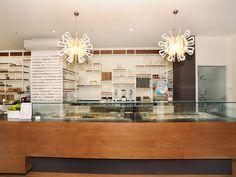 Ice Cream Parlour Interior Design – Design for Ice Cream Shop