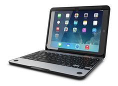 CruxENCORE Turns Your iPad Air Into A Laptop http://www.ubergizmo.com/2014/03/cruxencore-turns-your-ipad-air-into-a-laptop/