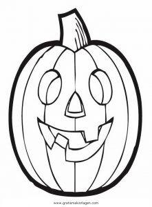Halloween Kurbisse 41 Gratis Malvorlage In Halloween Kurbisse Ausmalen Malvorlagen Halloween Malvorlagen Halloween