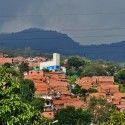 CAI Periférico Medellín / EDU  en proyectos como este PÚBLICOS Y DE SEGURIDAD, la calidad y lo sencillo de sus acabados que hablen del lugar más que un alarde es lo que se requiere.