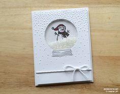 SUOC162: Holiday Cuteness • Jar of Cheer Stamp Set, Everyday Jars Framelits Dies • Handmade by Jason Loucks (JasonLoucks.net) • Images © Stampin' Up!