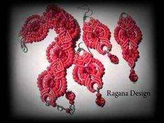 Ragana Design Micro Macrame