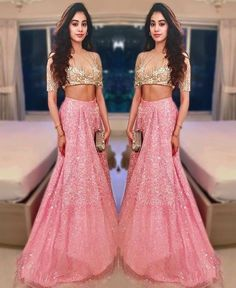 289c8ae3a9 Sridevi s daughter Jhanvi Kapoor is such a stunner! According to reports