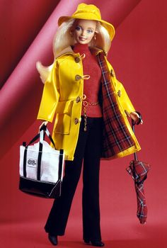 Barbie® City Slicker®  Original Price  No Longer Available From Mattel  $31.00