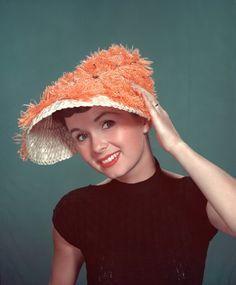 Debbie Reynolds  #films #movies #actress