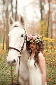 馬の目かわい