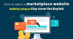 28 Best Agriya BuySell - Etsy Clone images in 2016 | Shopping