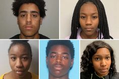 How a Doorbell Camera Led to the Arrests of 5 People in the Killing of a Mississippi Teen Local Tv Stations, Killed In Action, Ring Doorbell, First Girl, American Horror Story, Mississippi, Teen, Cook, Horror Stories