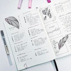 "Polubienia: 1,303, komentarze: 22 – Roz • bullet journal•studygram (@rozmakesplans) na Instagramie: ""It's time to start thinking about what the theme for next month should be. Do you have any…"""