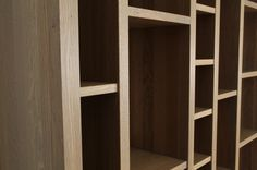 Designermade specialises in creating one-of-a-kind bookcases in a variety of sizes, styles and materials . We can create a great combination of shelves and cupboards to highlight your collection. Bookcases, Cupboard, Norway, Bespoke, Shelves, Style, Clothes Stand, Taylormade, Swag