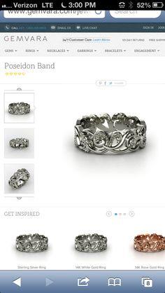 Poseidon band!!!