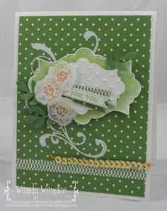 Wickedly Wonderful Creations: Stamp Review Crew - Everything Eleanor Edition, greeting card, any occasion