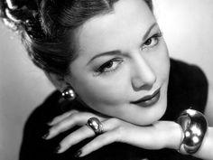 Maria Montez 1940 Dominican Republic born actress